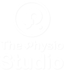 the physio studio logo