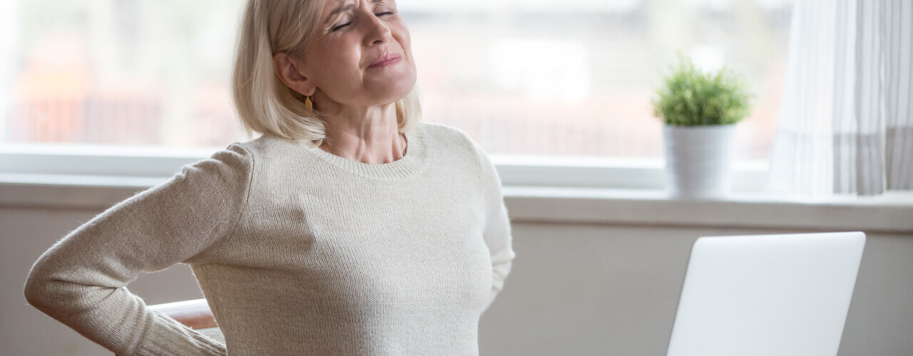 Herniated Discs Can Be Painful - Here's How to Tell if You Have One